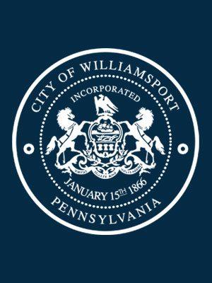 Williamsport City Seal