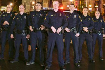 Bureau of Police